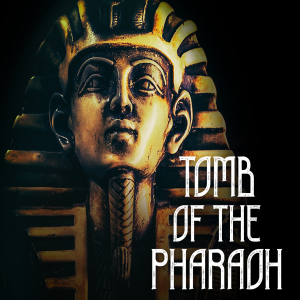 Tomb of the Pharaoh - Xscape in Time