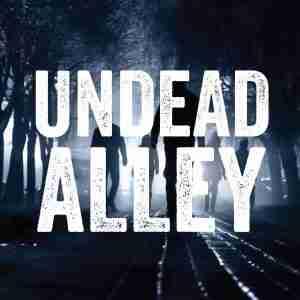 Undead Alley escape room